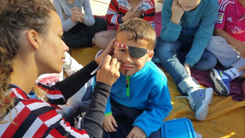 actividades para niños toyoaventura