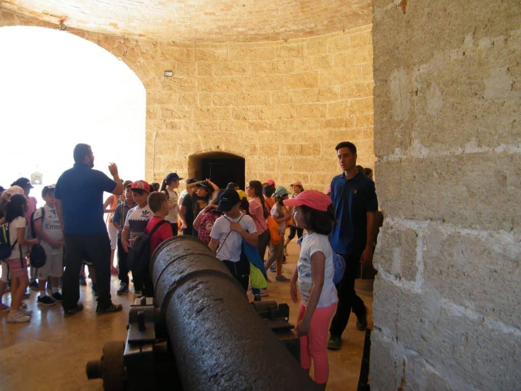 actividades de orientacion cultural para niños