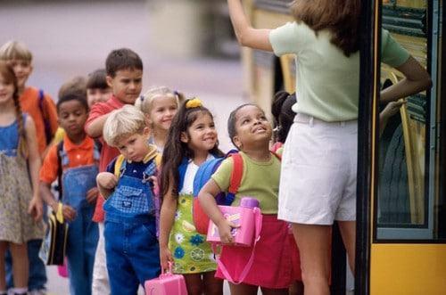 Seguridad en excursiones escolares