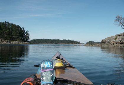 recomendaciones para hacer kayak en distancias largas