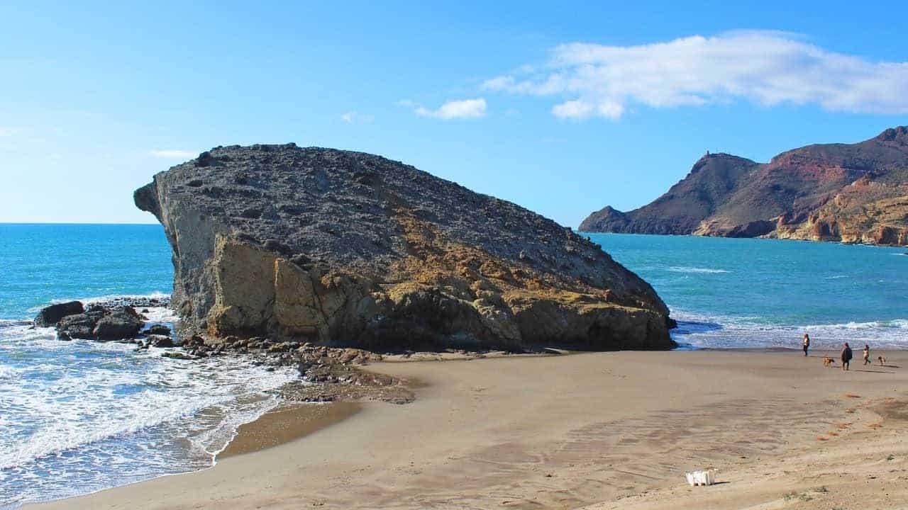 Playa Monsúl