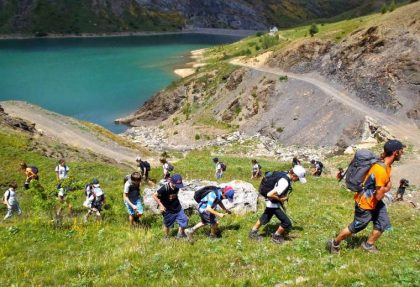 Mejores lugares para ir de excursión con niños en Almeria