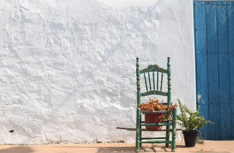 Razones para visitar Cabo de Gata en otoño