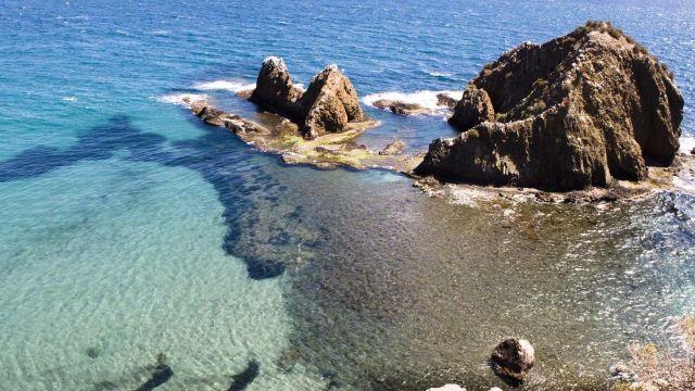 lugares secretos de almeria