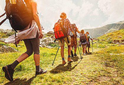 mejores lugares para hacer senderismo en Almería