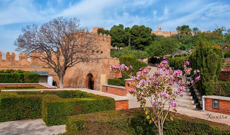 Actividades culturales para niños en Almería