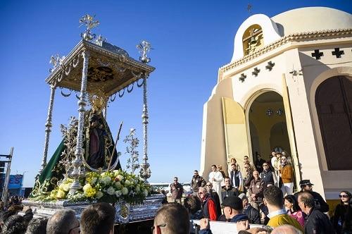 Ermita de Torregarcia