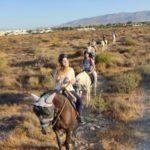 ruta caballos