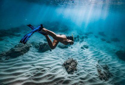 Actividades acuaticas en Cabo de Gata
