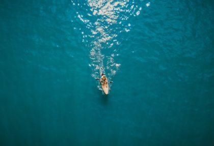cuales son las modalidades del kayak