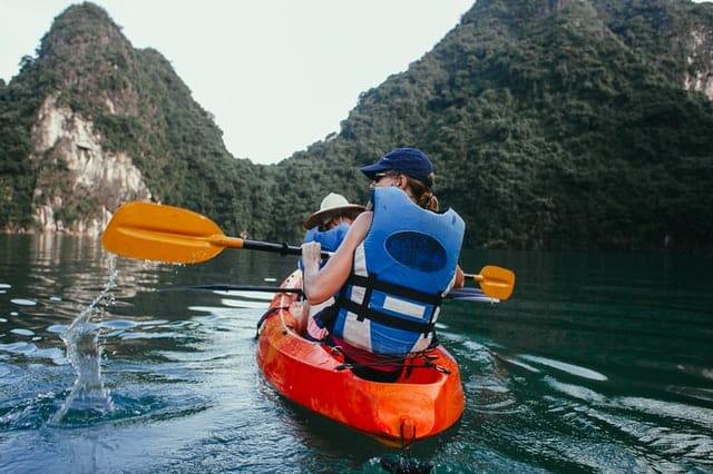 tipos de turismo activo